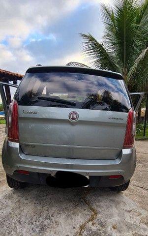 Fiat Idea Attractive 1.4 flex - Ano 11/12 ABAIXO TABELA - Foto 3