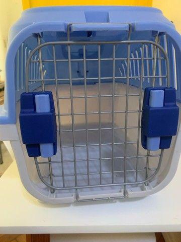 Caixa de transporte para cachorro - Foto 2