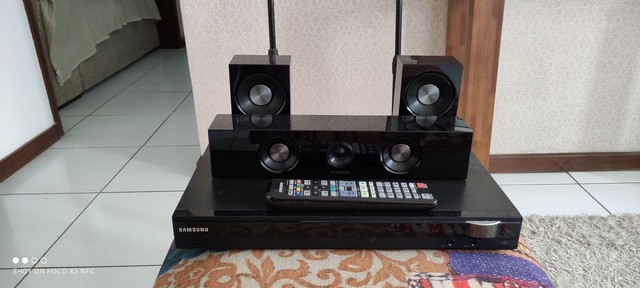 Home theater Samsung - Foto 4