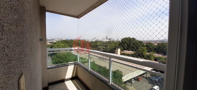 Apartamento no Aterrado, Resd. Aquarela - Foto 14