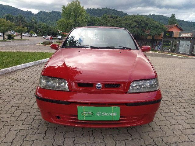 Fiat Siena Fire 1.0 2002 - Foto 2