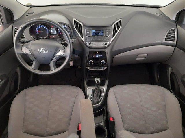 Hyundai HB20S 1.6A PREM - Foto 6