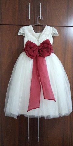 Vestido para dama de honra - Foto 2