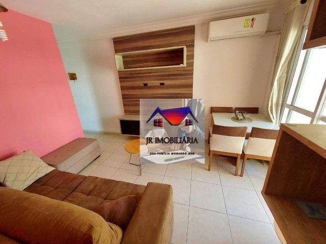 Apartamento com 2 dormitórios para alugar, 47 m² por R$ 2.500,00/mês - Vila Mariana - São  - Foto 15