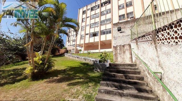 Apartamento com 3 dorms, Fátima, Niterói, Cod: 107 - Foto 4