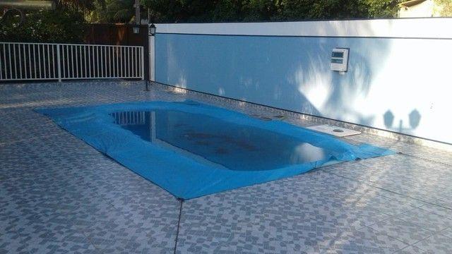 Casa à venda com 3 dormitórios em Iate club urubupungá, Castilho cod:553 - Foto 7