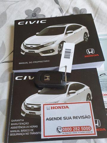 Honda civic sport.2017.aut. - Foto 18