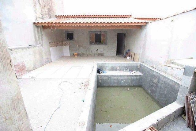 Casa com 2 dorms, Vera Cruz, Mongaguá - R$ 315 mil, Cod: 19 - Foto 2