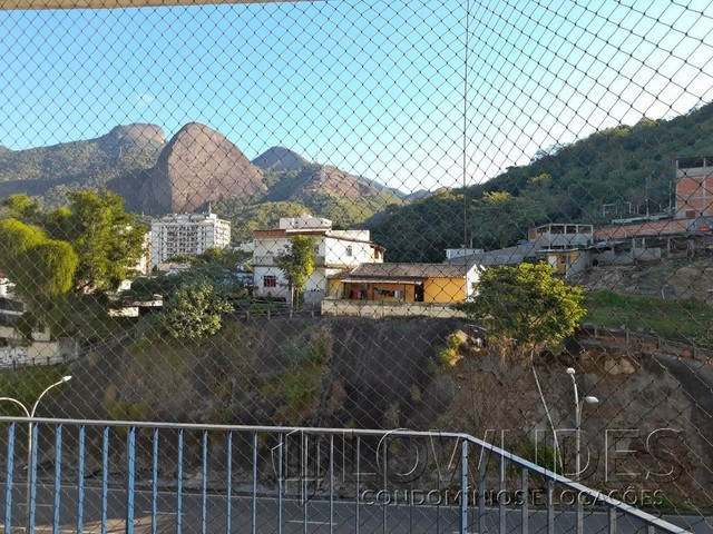 Apartamento para aluguel, 2 quartos, 1 vaga, Engenho Novo - Rio de Janeiro/RJ - Foto 5
