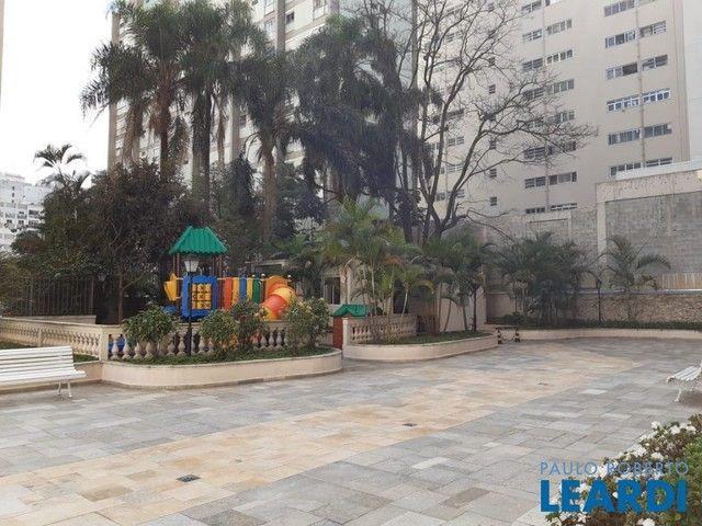Apartamento à venda com 4 dormitórios em Paraíso, São paulo cod:624100 - Foto 6