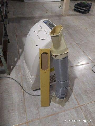 Ar condicionado portátil Gree 8500 btu - Foto 4