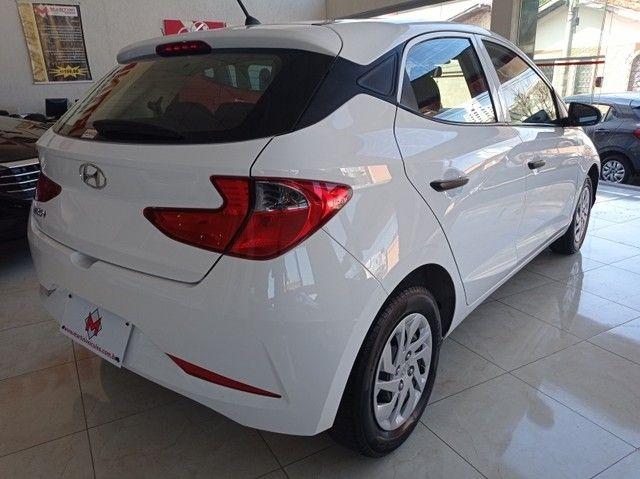 Hyundai Hb20 1.0 12V FLEX SENSE MANUAL - Foto 6