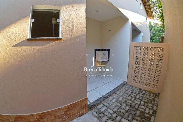 Apartamento com 3 dormitórios à venda, 83 m² por R$ 350.000,00 - Vilage I - Porto Seguro/B - Foto 4