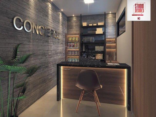 Apartamento à venda com 1 dormitórios em Ponta da terra, Maceio cod:V5286 - Foto 10