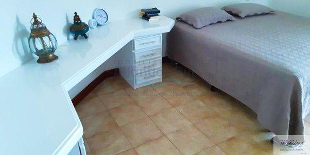 Casa Duplex 03 quartos sendo 02 suítes - São Francisco - Foto 14