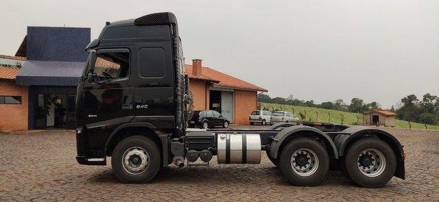 Volvo FH540 Globletrotter 6x4 2013/2014 - Foto 5