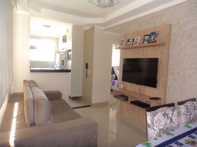 Lindo apartamento 46m² nascente. - Foto 3