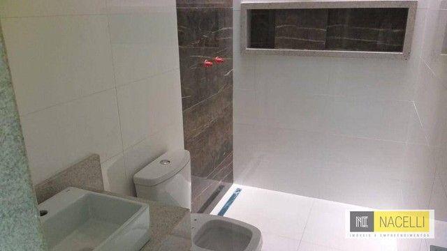 Casa com 3 dormitórios à venda, 206 m² por R$ 725.000,00 - São João - Volta Redonda/RJ - Foto 16
