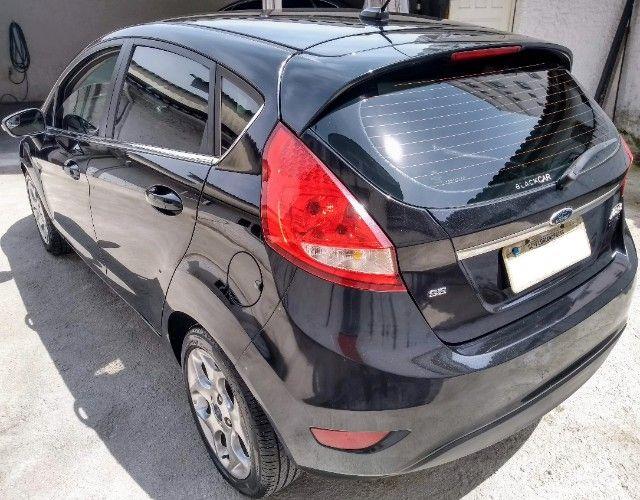 New Fiesta Hatch SE HA 1.6 (Importado) - Foto 2