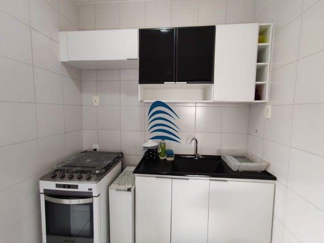 Residencial em Armação 2/4 com varanda 2 Banheiros Área de serviço 48m2 2° Andar Escada 1  - Foto 6