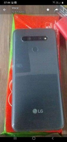 LG K41S - Foto 4
