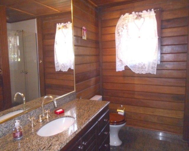 Casa duplex em condomínio fechado com 4 quartos sendo 3 suítes. - Foto 14