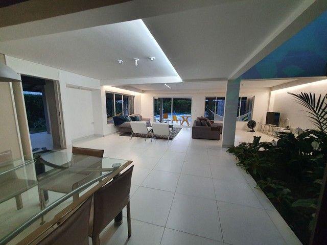 Casa com 6 dormitórios, 600 m² - venda por R$ 1.500.000 ou aluguel por R$ 5.860/mês - Alde - Foto 5