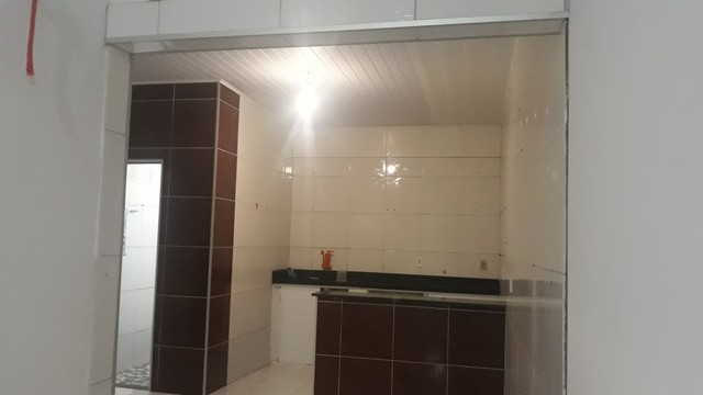 Vendo uma casa na cidade operária perto da avenida UND 201 - Foto 6