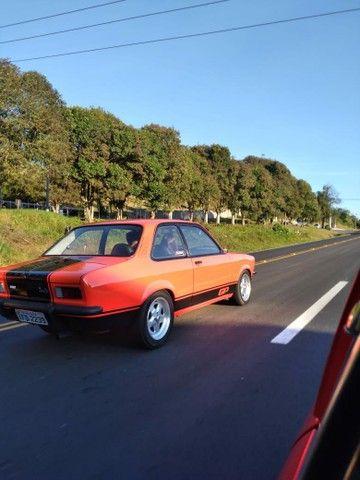 Chevette gp turbo legalizado. - Foto 2