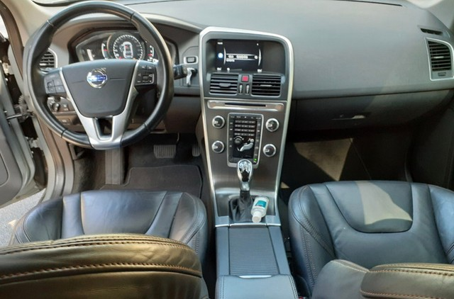 Volvo Xc60  - Foto 9