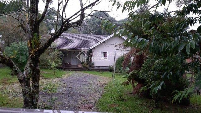 Casa de condomínio à venda com 3 dormitórios em Villagio, Gramado cod:340070 - Foto 2