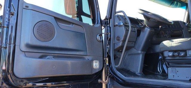 Volvo FH540 Globletrotter 6x4 2013/2014 - Foto 11