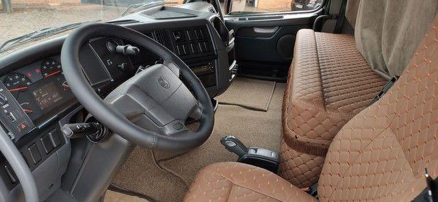 Volvo FH540 Globletrotter 6x4 2013/2014 - Foto 8