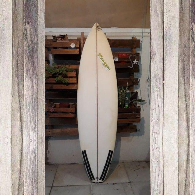 """Prancha de surf 5'11"""""""