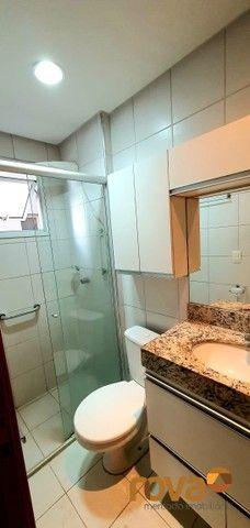 Apartamento à venda com 3 dormitórios em Parque amazônia, Goiânia cod:NOV236230 - Foto 10