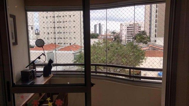 Apartamento à venda com 2 dormitórios em Vila gumercindo, São paulo cod:AP2500_VIEIRA - Foto 2
