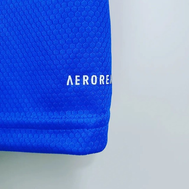 Camisa do Cruzeiro comemoração Premium - Foto 4