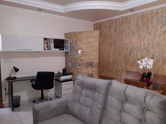 Casa à venda com 3 dormitórios em Jamil seme cury, Ribeirao preto cod:V129569 - Foto 2