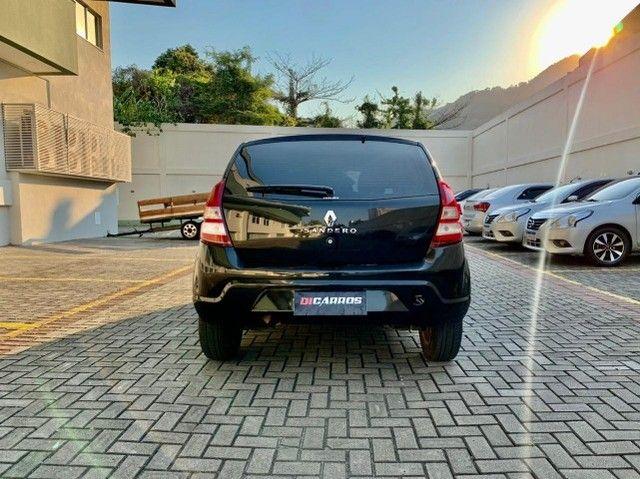 Renault Sandero Privilegie (Automático) - Foto 10
