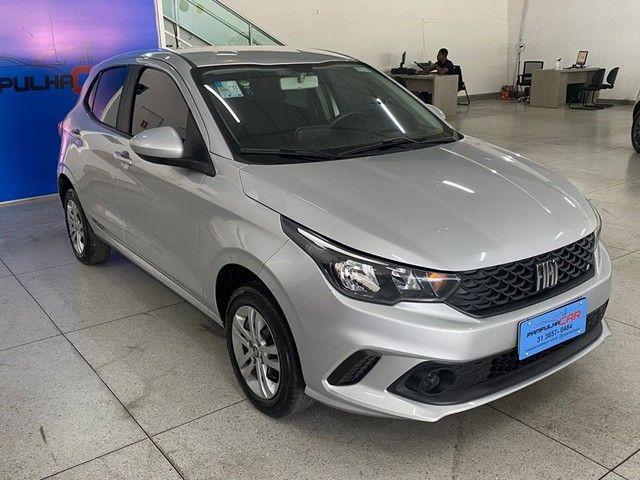 Fiat Argo Drive 1.0 (Flex)