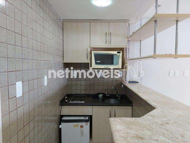 Apartamento para alugar com 1 dormitórios em Barra, Salvador cod:857814 - Foto 16