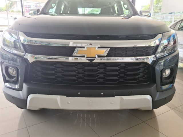 Chevrolet S10 Cabine Dupla Flex 2022 - Foto 3