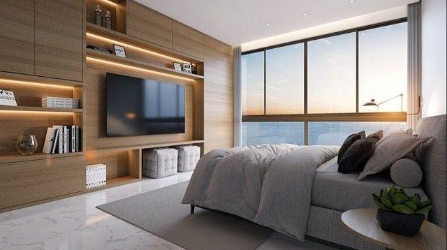 Apartamento 4 suítes à venda, 226 m² por R$ 2.300.000 - Cabanga - Recife/PE - Foto 5