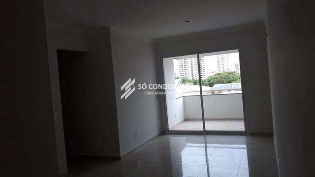 Apartamento com 3 dorms, Jardim Urano, São José do Rio Preto - R$ 475 mil, Cod: SC08735 - Foto 3