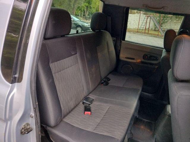 L200 Outdoor 2012 Diesel - Foto 7