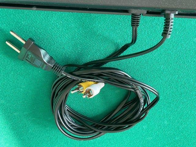 Console Atari Flashback 101 jogos c/ 2 Joysticks - Foto 4