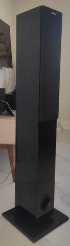 Caixa de som Torre Sony SS-F55H (unidade)