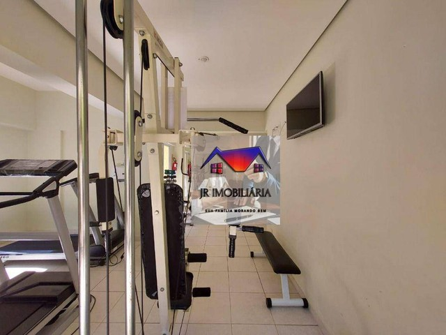 Apartamento com 2 dormitórios para alugar, 47 m² por R$ 2.500,00/mês - Vila Mariana - São  - Foto 17