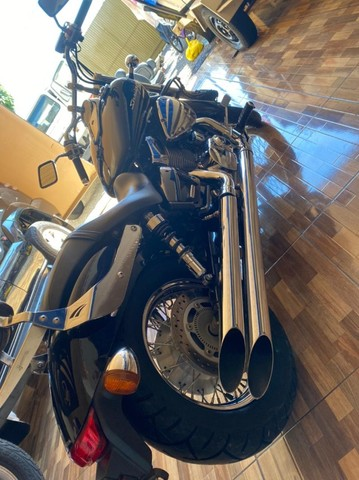 2011 Honda Shadow - Foto 2