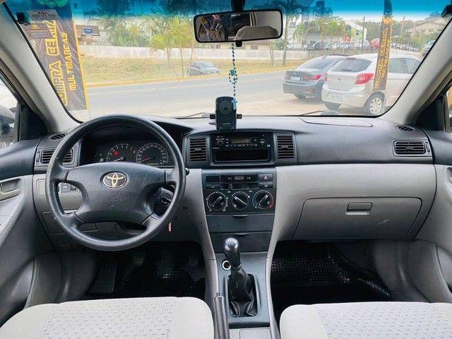 Toyota Corolla XLi 1.8 16V - Foto 9